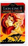 The Lion King 2-Simba's Pride